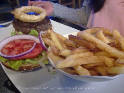 Goocha Burger