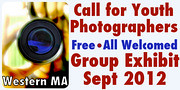 Call for Youth Photographers