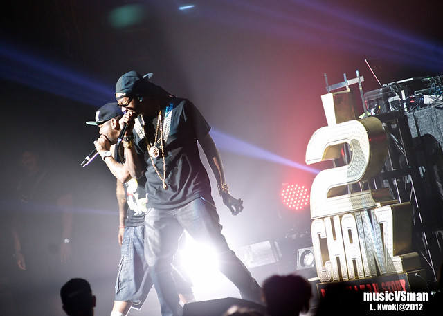2 Chainz @ Peabody Opera House