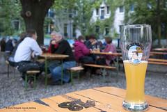 Biergarten Eschenbräu - bonck.de
