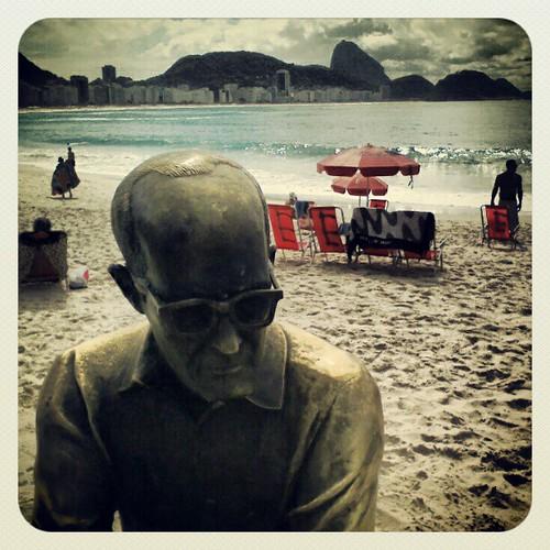 Carlos Drummond de Andrade - 110 anos