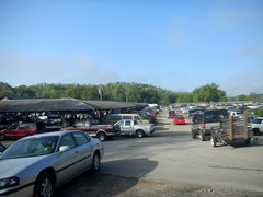 Pickens Flea Market