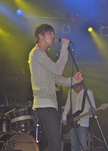 Young Love  - Tuesday, 27th March, 2007 (13)