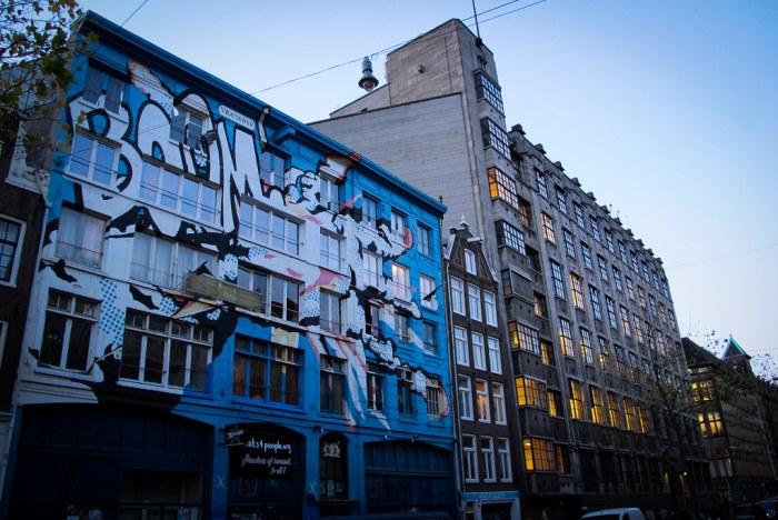 Tag Amsterdam