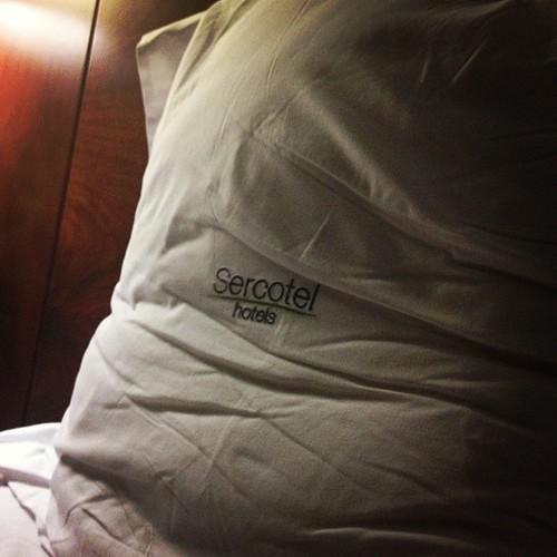 A dormir! by rutroncal