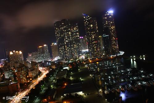 """IMG_3400 - """"Busan at Night"""""""
