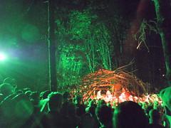Neko Case, Woods Stage