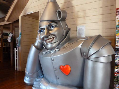 10-2-12 KS 7 - Wamego Oz Museum 7