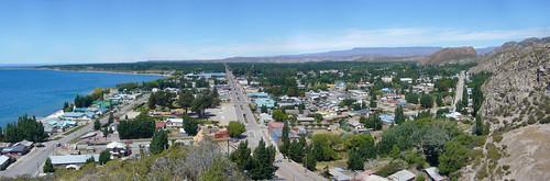 Chile Chico, Aysen Region, Patagonia Chile