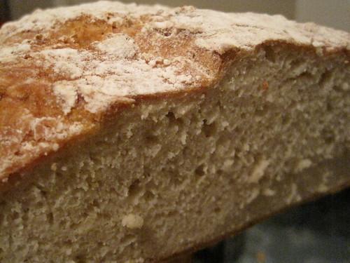Gluten Free Hippo Bread