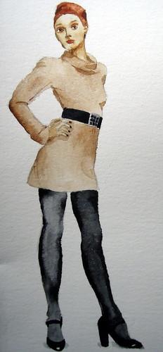 Practice figure