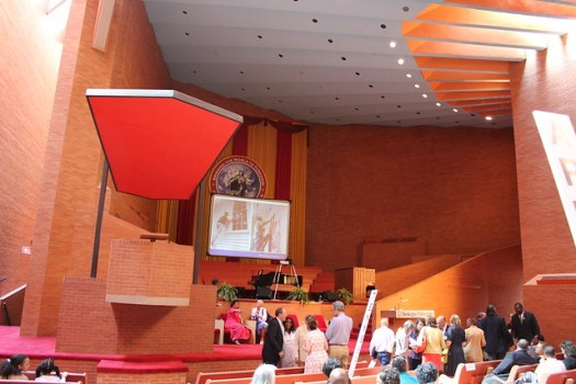 Tuskegee University Chapel