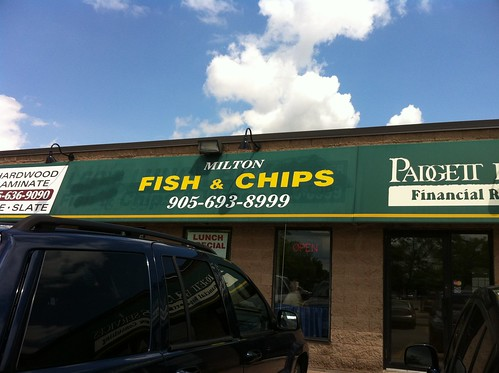 Milton Fish & Chips