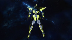 Gundam AGE 4 FX Episode 43 Amazing! Triple Gundam! Youtube Gundam PH (83)