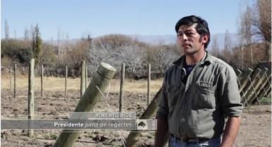 Minera Alumbrera y su Programa de Desarrollo Comunitario: Polo Agrícola Los Zazos
