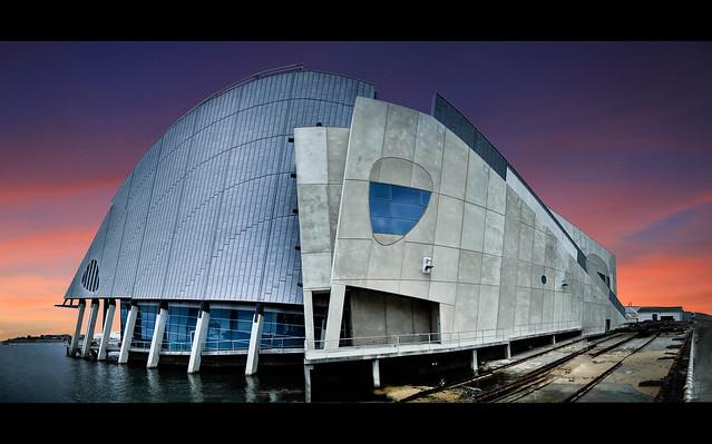 Western Australian Maritime Museum , Fremantle Western Australia