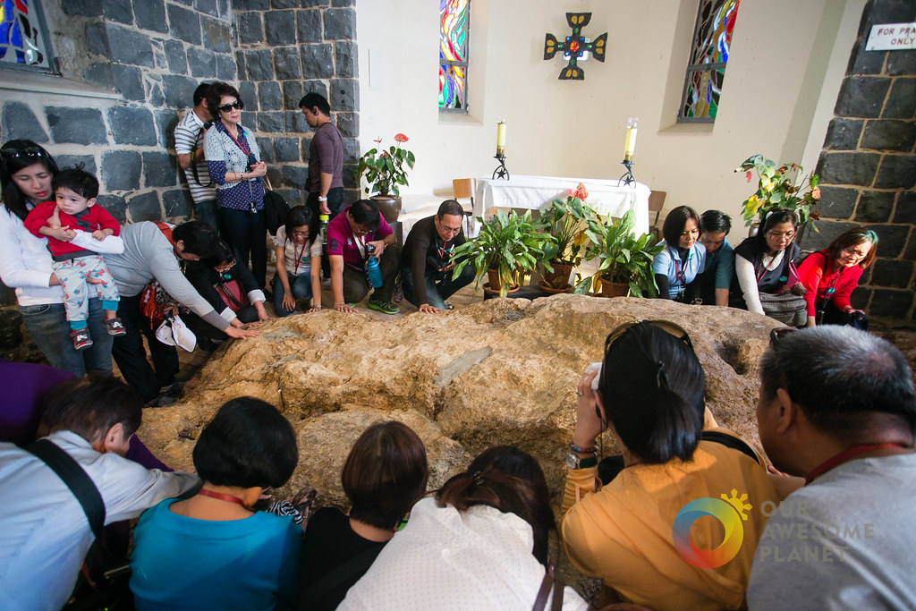 Day 3- Church of the Primacy of Peter - Our Awesome Planet-19.jpg