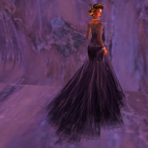 Head to Toe - All from the fabulous PurpleMoon  3rd Anniversary Hunt!