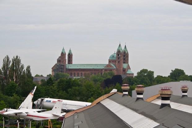 Kaiserdom zu Speyer