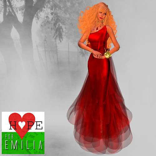 Athena for Emilia
