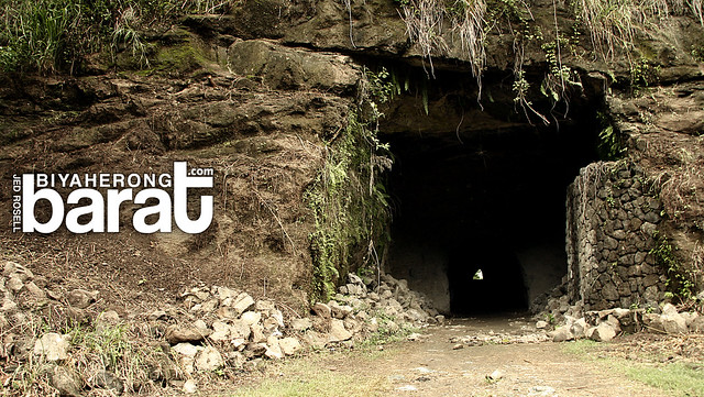 tunnel cave to angono petroglyphs