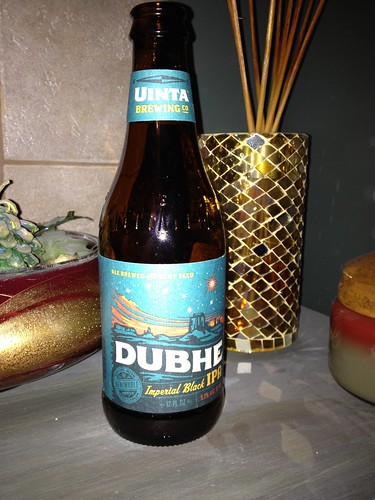 Dubhe Black Imperial Stout