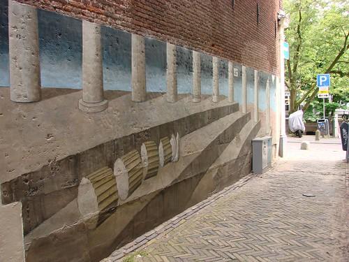 Muur Kunst