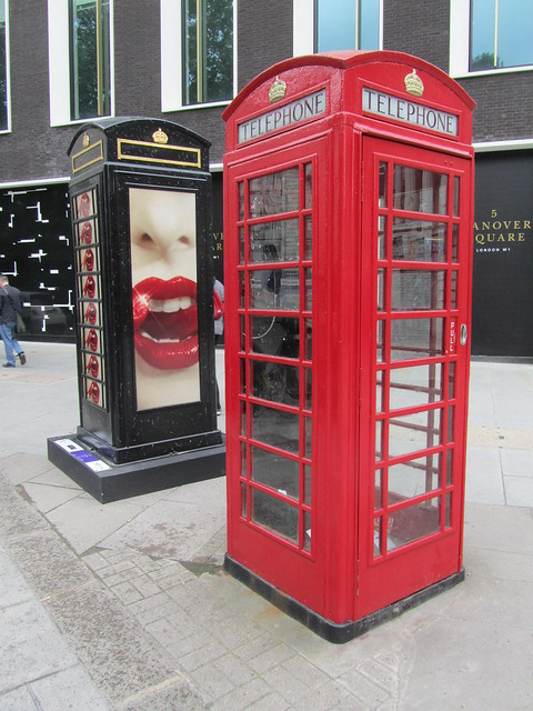 """35 - """"Kiss"""" by Willie Christie (Hanover Square)"""