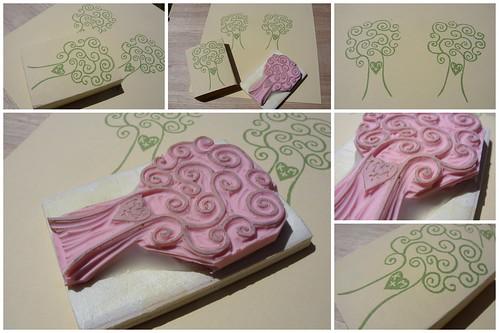 Mohn und Hochzeitsbaum 2012-06-29