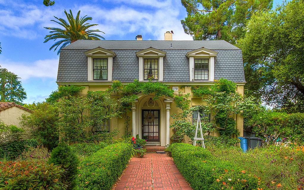 Berkeley Cottage