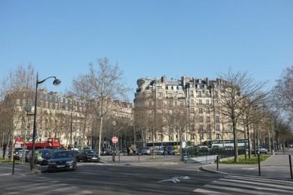 around 7th arrondissement