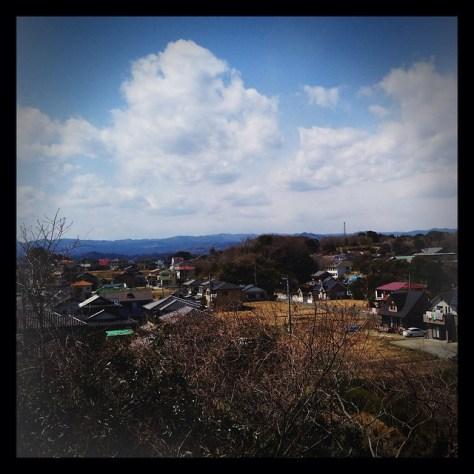 五浦岬公園 / Cape Gonoura Park