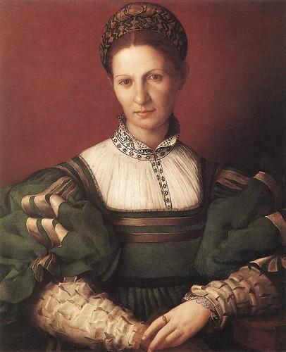 BRONZINO, Agnolo 1530-32