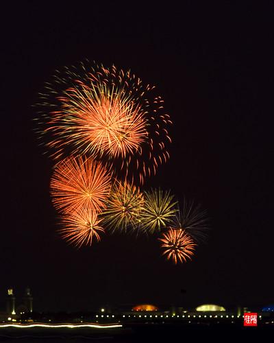 D80 CHI Fireworks 2012_07-04 03B
