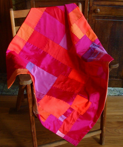 silks,satins,cottons...and a bit of linen by denise carbonell