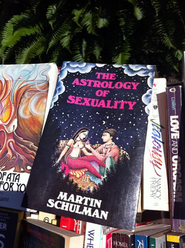 The Astrology of Sexuality