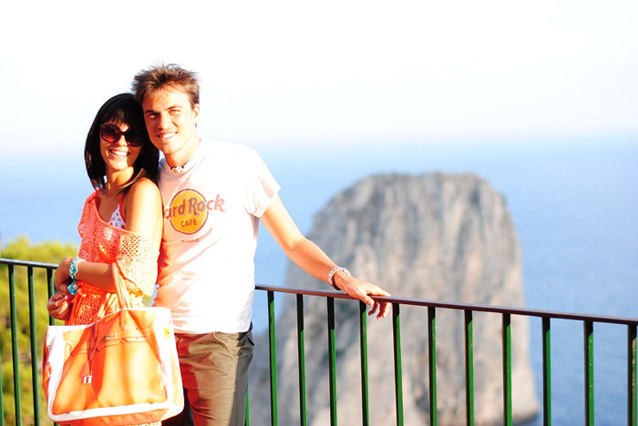 Ciao Capri: my first day in paradise!