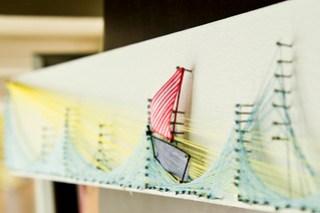 String Boat 1