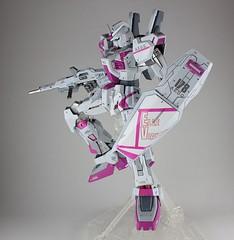 MG RX 178 Gundam Mk-II Elle Vianno Custom by kouichi Gundam PH (3)