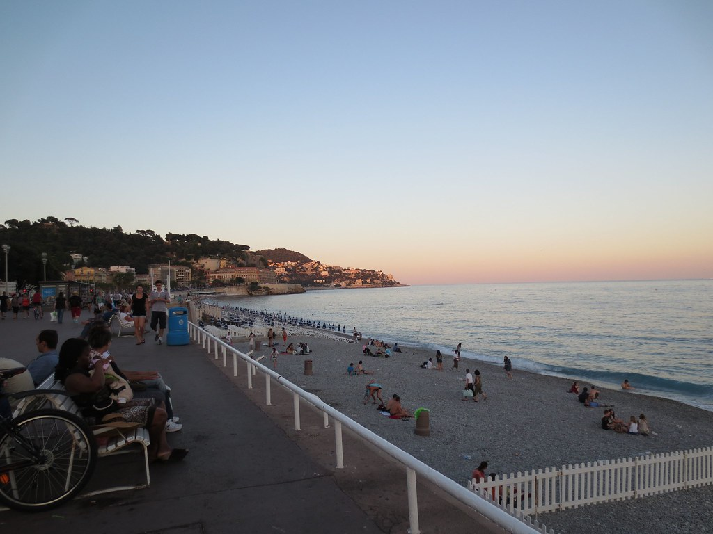 French Riviera - Nice, France