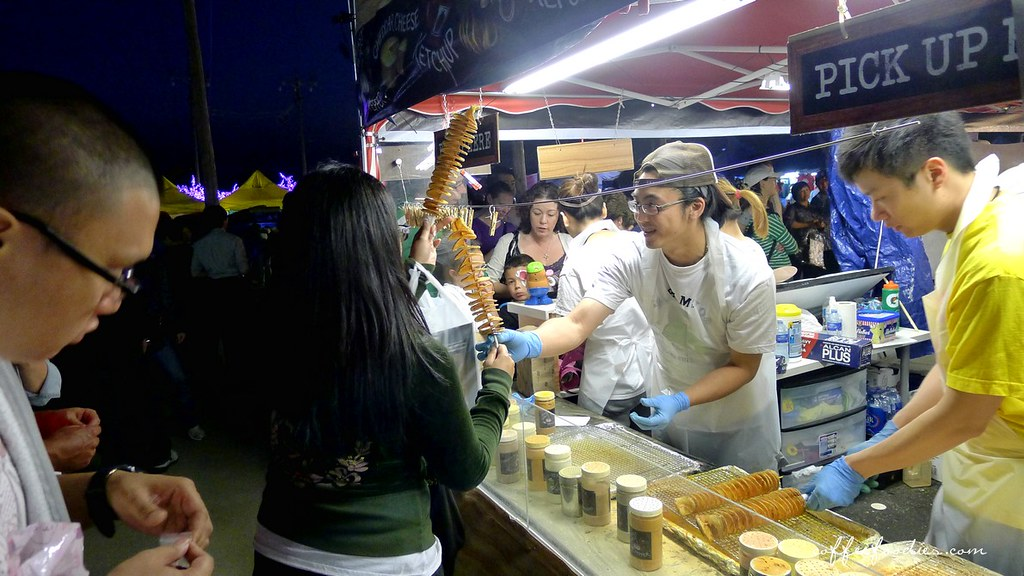 Richmond Night Market 2012 0042