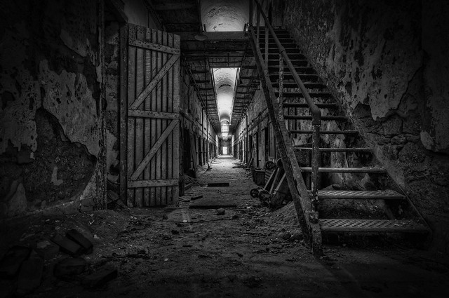 The Forgotten Cell Block