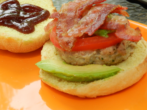 BBQ Ranch Burger (11)