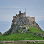 Lindisfarne castle 4