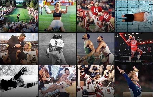 mejores fotografias de sports illustrated