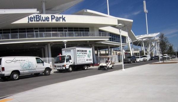 jetBlue Park, Fort Myers, FL | Flickr - Photo Sharing!
