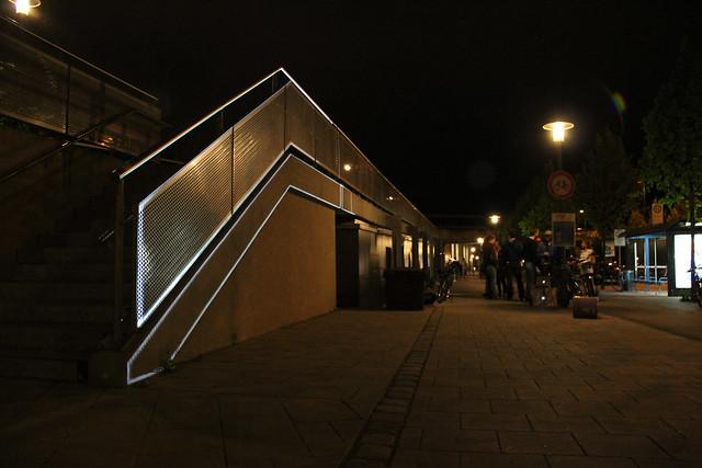 mayer+empl . OSA . video mapping sculpture . munich . 2012