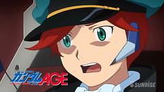 Gundam AGE 3 Episode 30 The Town Becomes A Battlefield Youtube Gundam PH 0052