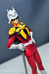 Deluxe Char Figure - Gundam DX (25)