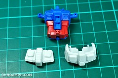 1-200 RX-78-2 Nissin Cup Gunpla 2011 OOTB Unboxing Review (24)